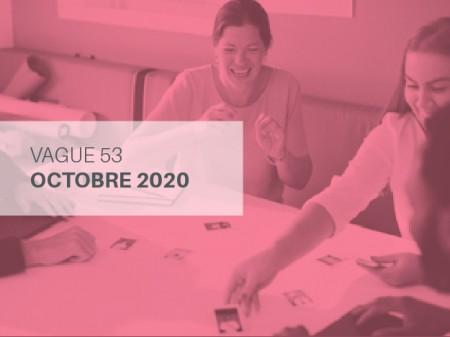 Vague 53 - Octobre 2020