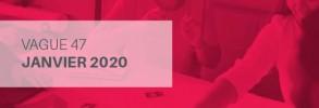 Vague 47 - Janvier 2020
