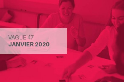 Vague 47 - Janvier 2020