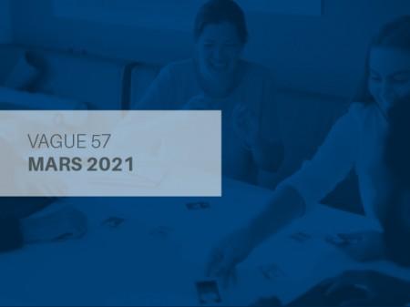 Vague 57 - Mars 2021