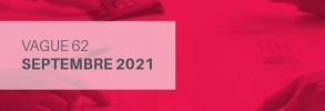 Vague 62 - Septembre 2021