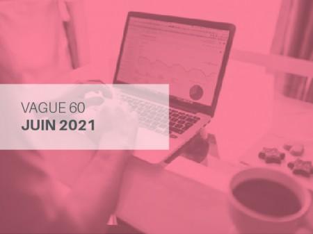 Vague 60 - Juin 2021
