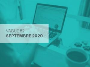 Vague 52 - Septembre 2020