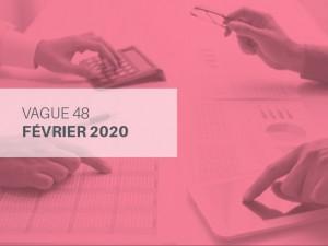 Vague 48 - Février 2020