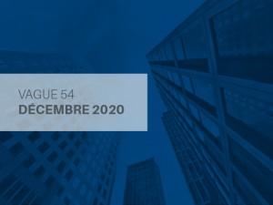 Vague 54 - Décembre 2020