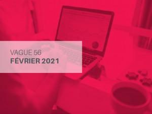 Vague 56 - Février 2021