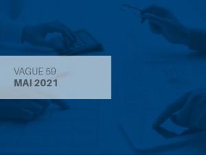 Vague 59 - Mai 2021
