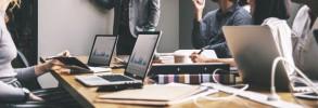 Maires et chefs d'entreprise, faire cause commune