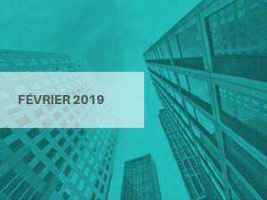 Vague 84 /  Février 2019