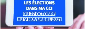 Elections 2021 des membres de votre CCI